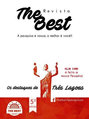 RevistaTrêslagoas