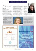 Tomás Keane, The Keane Partnership Niamh Boyle, Corporate ... - Page 7