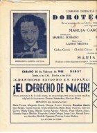 Doroteo Mari - Maria de los Dolores - Page 2