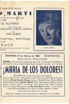 Doroteo Mari - Maria de los Dolores - Page 3