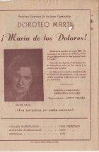 Doroteo Mari - Maria de los Dolores - Page 4