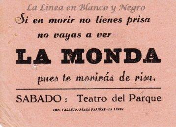 La Monda