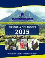 Memoria de Labores 2015v10