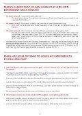 KHAN'S £1.9 BILLION EXPERIMENT - Page 4