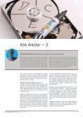 1 NİSAN 2016 ADLİ BİLİŞİM DERGİSİ - Page 6