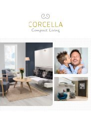 Corcella - Compact Living