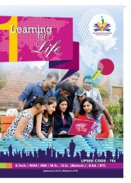 Top Btech college in Greater Noida