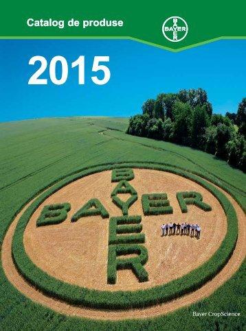 Catalog de produse 2015