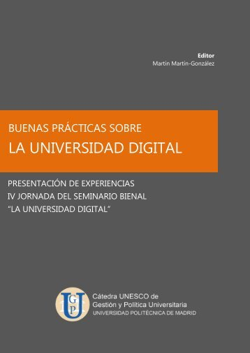 LA UNIVERSIDAD DIGITAL