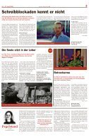 Berner Kulturagenda 2016 N° 15 - Seite 3