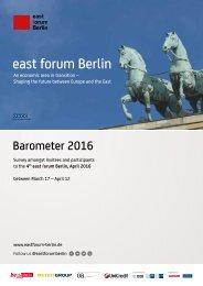 east forum Berlin
