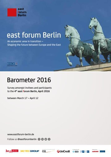 east forum Berlin