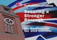 Stronger Borough