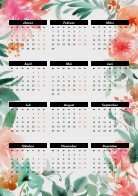 Personal Calendar - Page 4