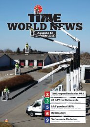 Time World News (Ausgabe 13)