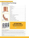 ZoomLock Braze-Free Fittings - Page 2