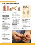 ZoomLock Braze-Free Fittings - Page 4