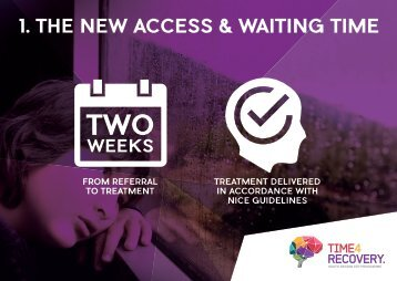 1 THE NEW ACCESS & WAITING TIME