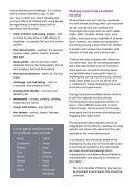 Promoting physical activity through outdoor play in early years settings - Page 4