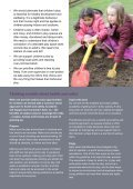 Promoting physical activity through outdoor play in early years settings - Page 5