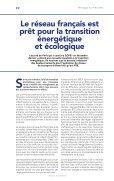 RAPPORT D'ACTIVITÉ ET DE DÉVELOPPEMENT DURABLE - Page 4