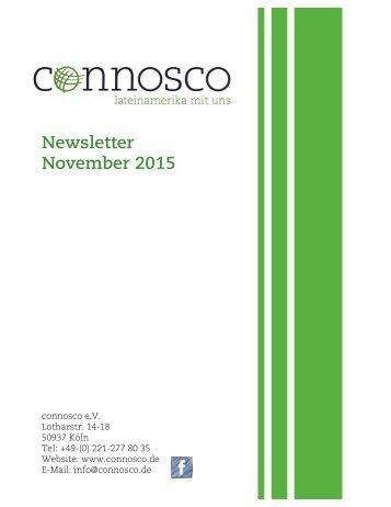 Connosco_Newsletter_November_2015