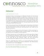 Connosco_Newsletter_November_2015 - Seite 4
