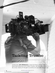 Tackling Trumbo