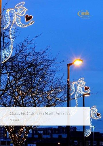 Quick Fix Collection North America