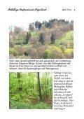 Siegerland - Frühlings-Impressionen - Seite 4