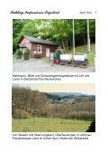 Siegerland - Frühlings-Impressionen - Seite 5