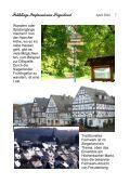 Siegerland - Frühlings-Impressionen - Seite 7