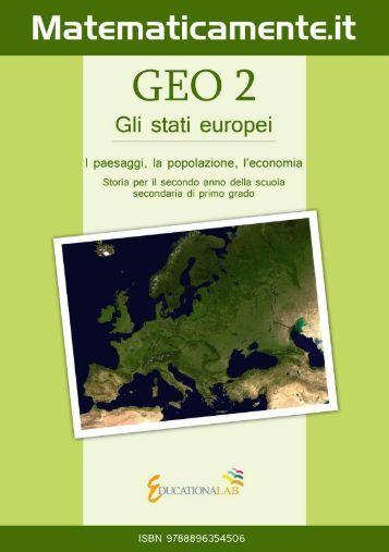 Geo_2_Gli_Stati_europei