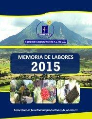 Memoria de Labores 2015v12
