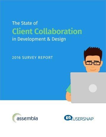 Client Collaboration