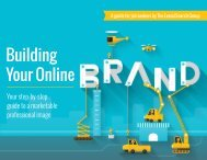 Building Your Online