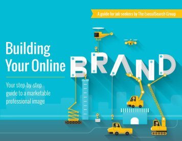 Building Your Online