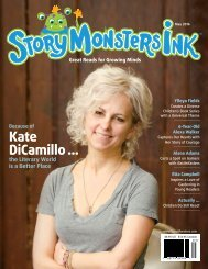 Kate DiCamillo ..