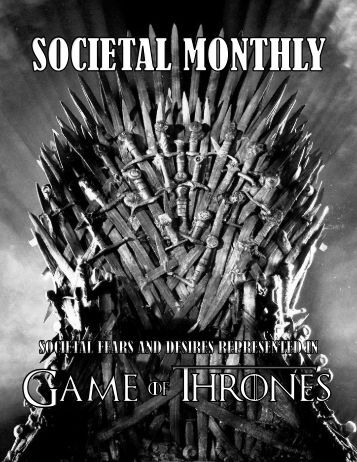 Societal Monthly