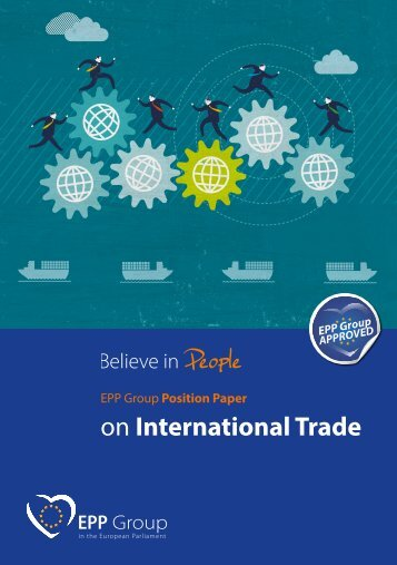 on International Trade
