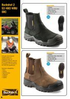 Buckler Boots NL 2016 voorjaar dealer brochure SPREAD - Page 4