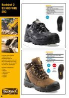 Buckler Boots NL 2016 voorjaar dealer brochure SPREAD - Page 6