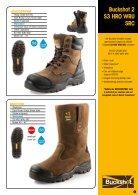Buckler Boots NL 2016 voorjaar dealer brochure SPREAD - Page 7