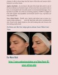 Skin Brightener for Acne Scar - Page 7