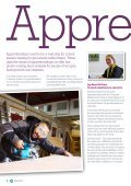 Inspire Magazine - Spring 2016 - Page 6
