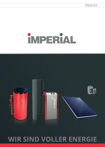 Preisliste_Imperial