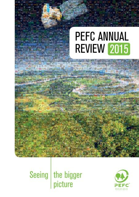 PEFC ANNUAL REVIEW 2015