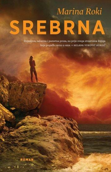 SREBRNA I. Poglavlje