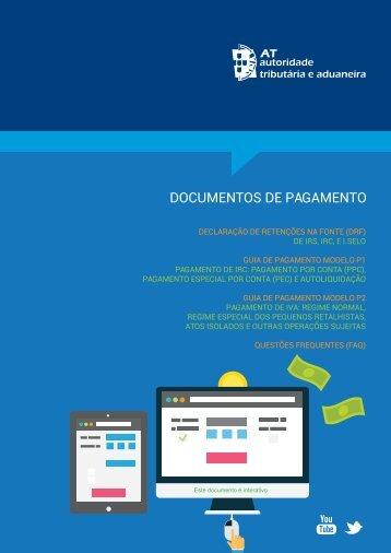 DOCUMENTOS DE PAGAMENTO