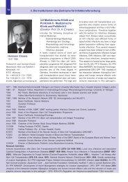 ZINFbericht 02-04-1.pmd - Medizinischen Klinik und Poliklinik II